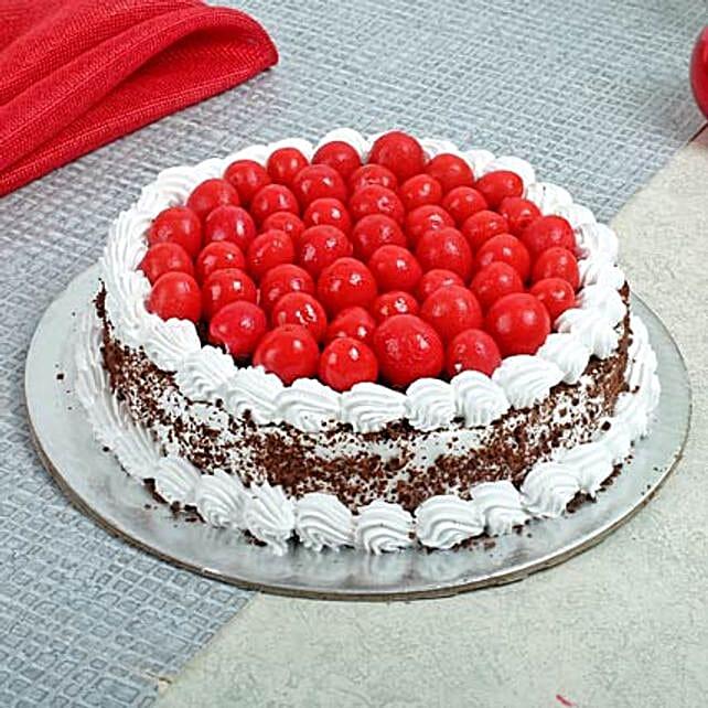Blackforest Cake Half kg