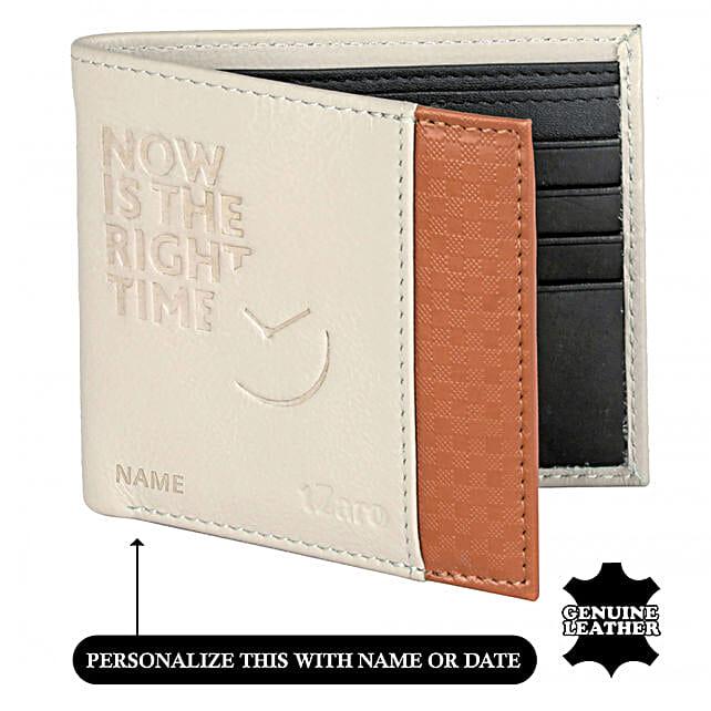 Online Tri Fold Wallet
