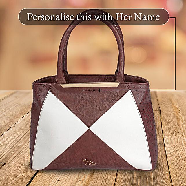Multicolour Handbag for Ladies Online