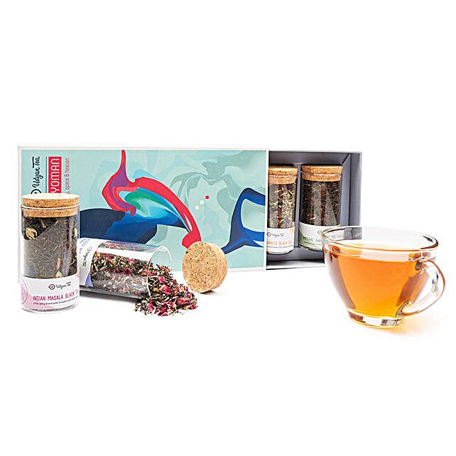 tea gift pack online
