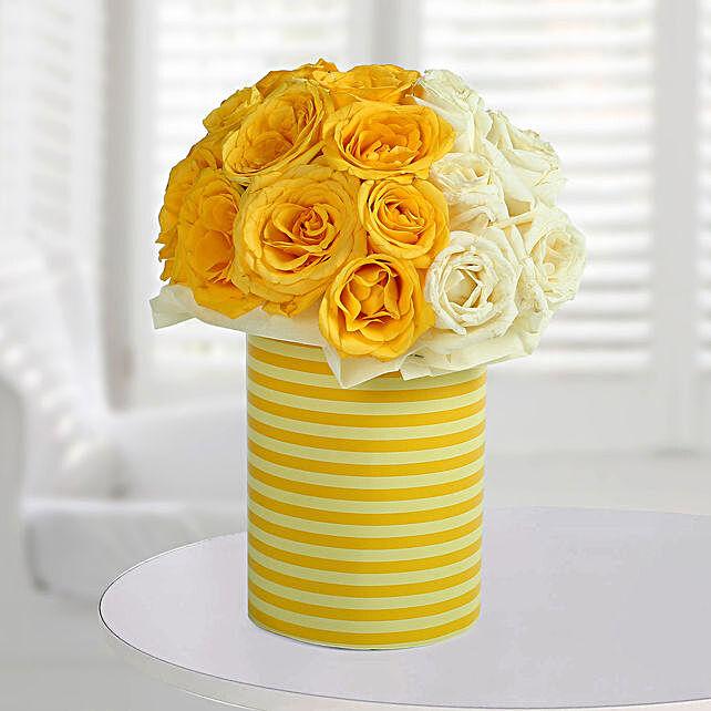 Lovely Flower Arrangement