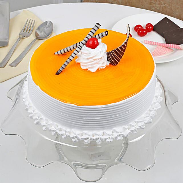 Mango Cakes Online